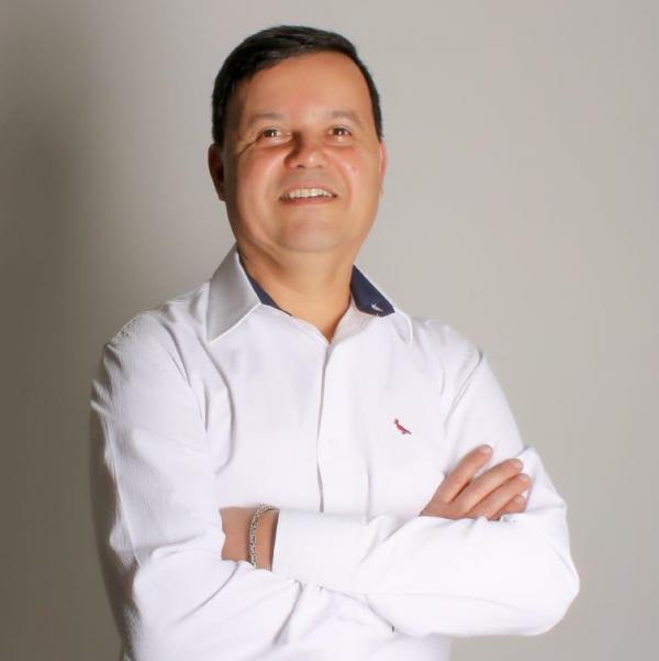 Foto de Rogério da Fonseca Sippel